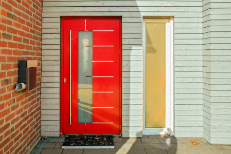 Haustuere-rot-eingangstuere-kleve-hg-raumdesign-weeze