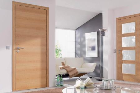 Innentueren-Buche-Tuerzarge-buche-mit-glas-hg-Raumdesign