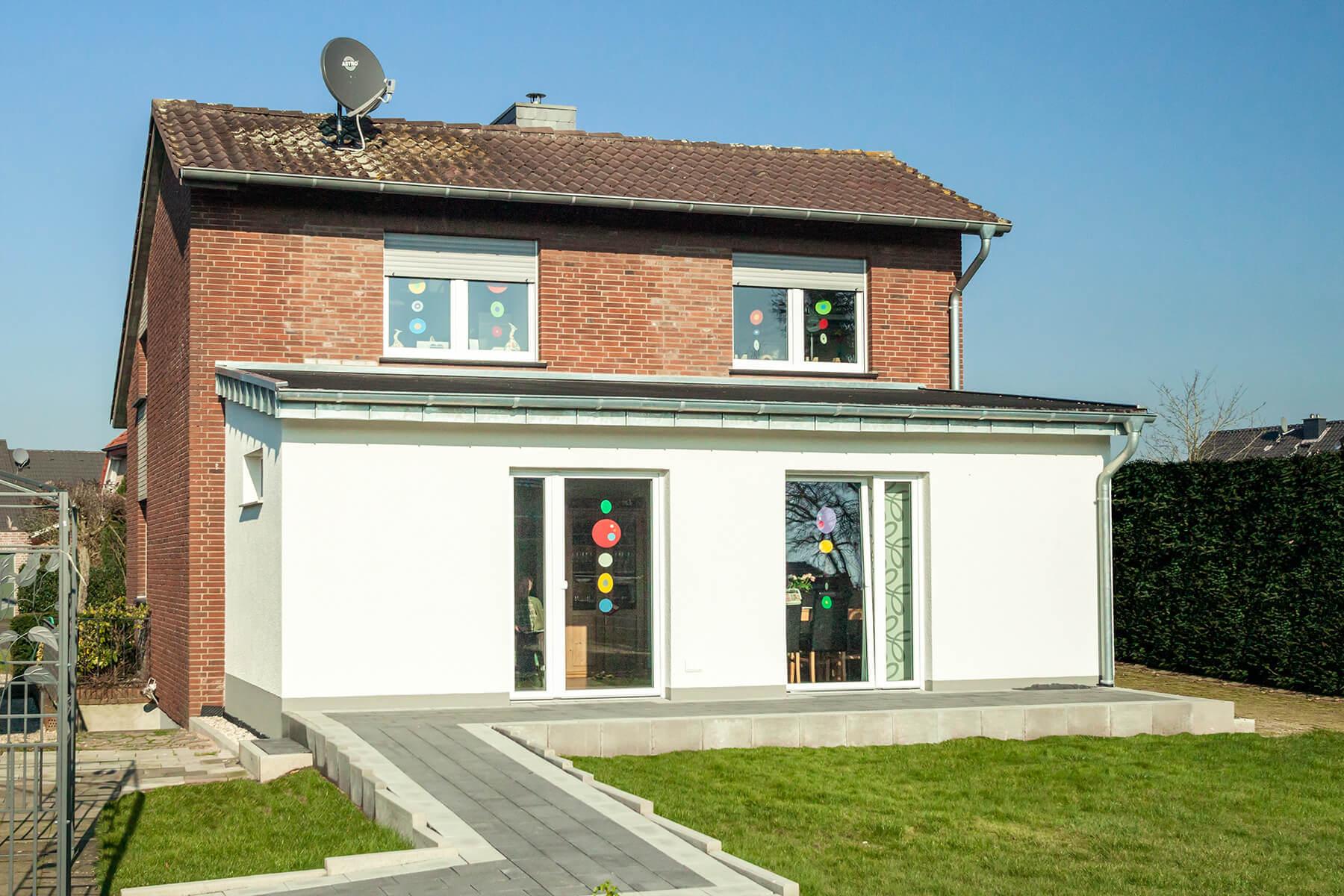 Anbau Altbau stunning anbau an altbau gallery thehammondreport com