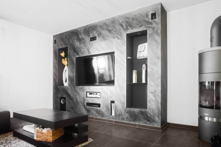 innenausbau hg raumdesign gmbh. Black Bedroom Furniture Sets. Home Design Ideas