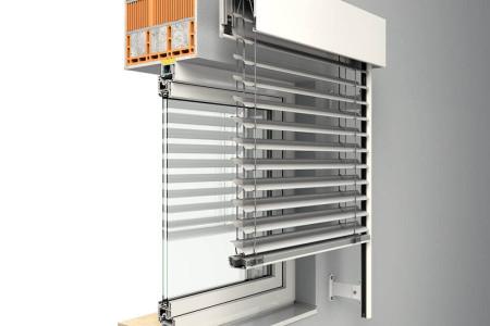 Vorbau-Raffstore-Fassadenraffstoren-freitragend-sonnenschutz