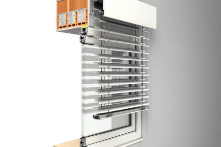 Vorbau-Raffstore-Fassadenraffstoren-seilgefuehrt-sonnenschutz