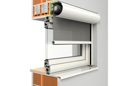 Vorbau-Textilscreen-rollSCREEN-mit-rundem-Kasten-sonnenschutz