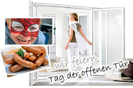 Mehr über Tag der offenen Tür bei HG RaumDesign GmbH